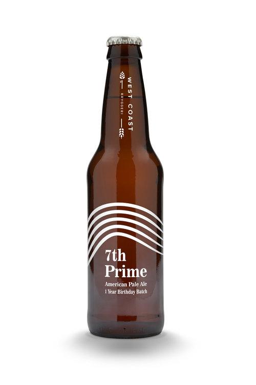 7th Prime