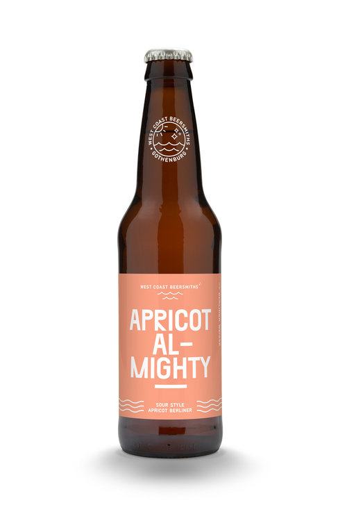 Apricot Almighty