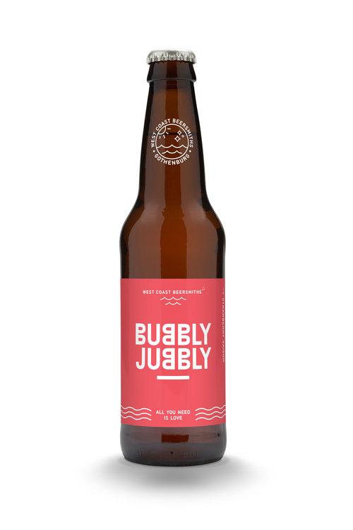 Bubbly-Jubbly