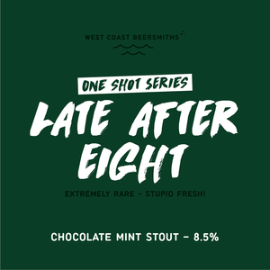 Late-after-eight