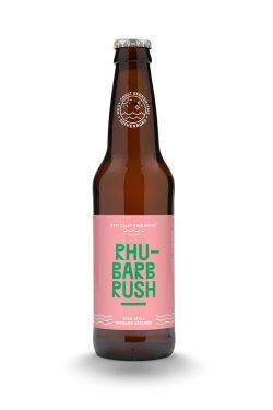 Rhubarb Rush