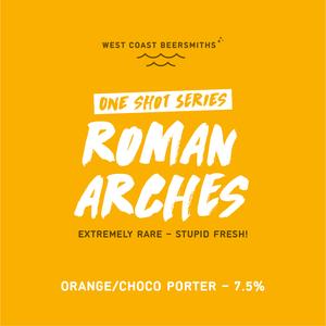 Roman-arches