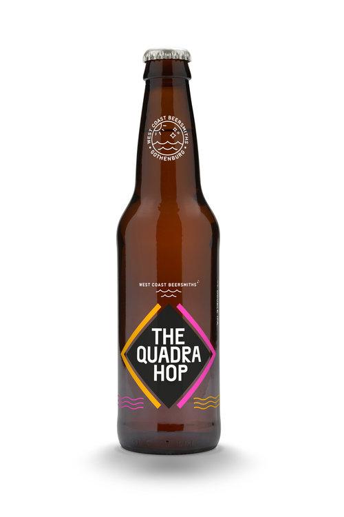 The Quadrahop