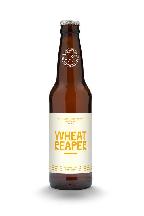 Wheat Reaper