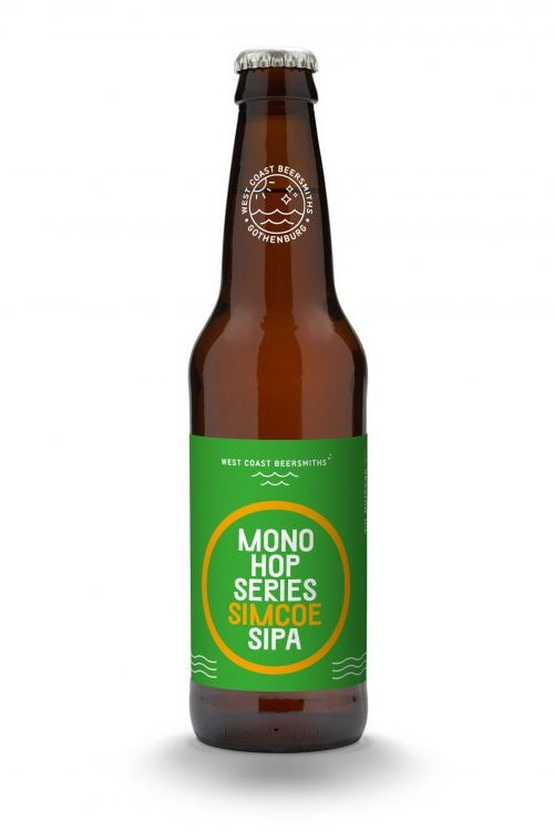 Monohop-SIPA-Simcoe – Bottle