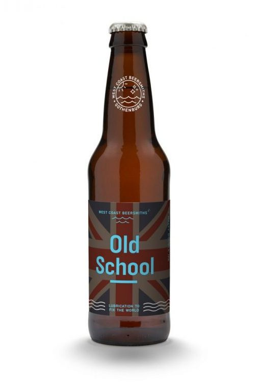 Old School – Bottle
